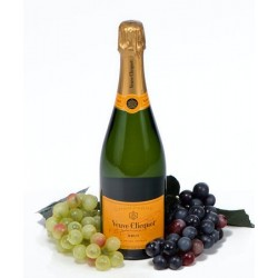 Veuve Clicquot Brut Yellow Label NV 750ml