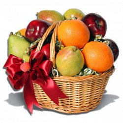 Seasonal Fruits Hamper