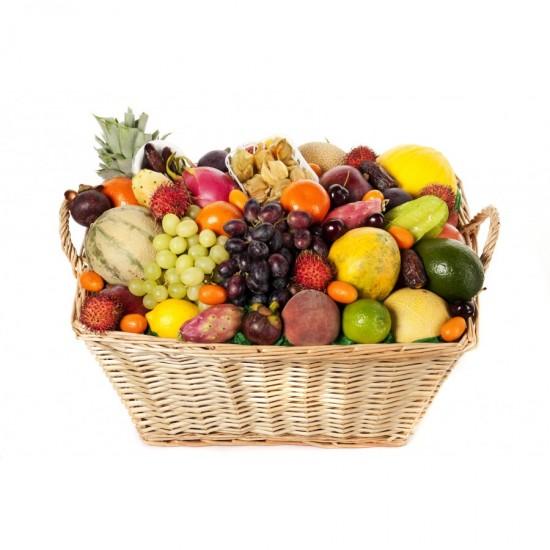 Woo... Fruits